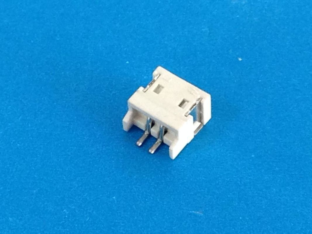 2 - 16 Pin SMT Header Connector / Male Header Small Pcb Mount Connectors,1.5mm pitch